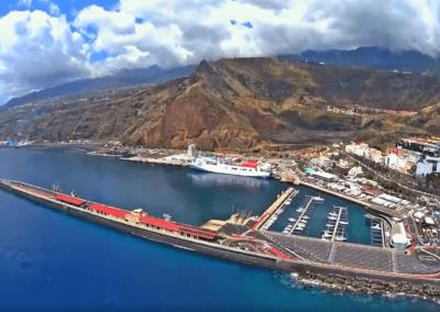 Marina de La Palma