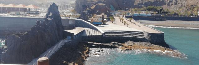 Proyecto de ejecución de actuaciones en el Roque de la Hila
