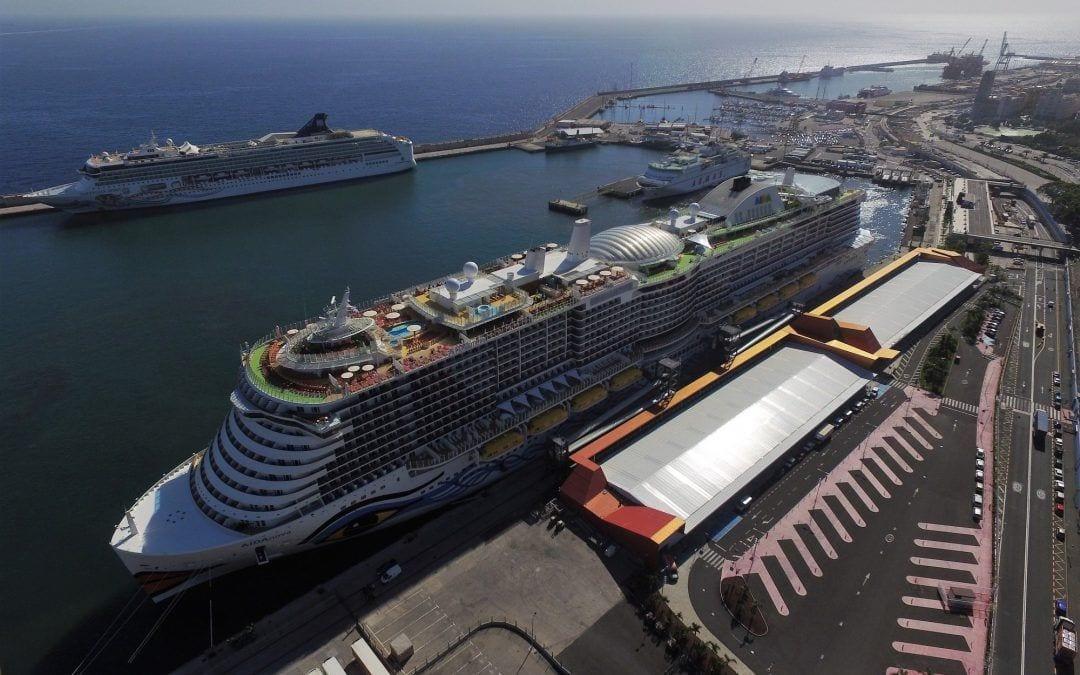 Protocolo de actuación COVID19 – Puertos de Tenerife