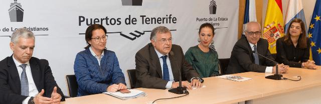 """""""Danzas de Europa"""" para la XXVI edición del Concierto de Navidad de Puertos de Tenerife"""