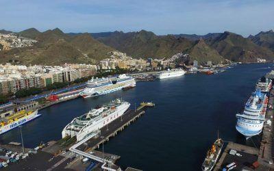 La Autoridad Portuaria de Santa Cruz de Tenerife aspira a ser miembro de Ecoports en 2021