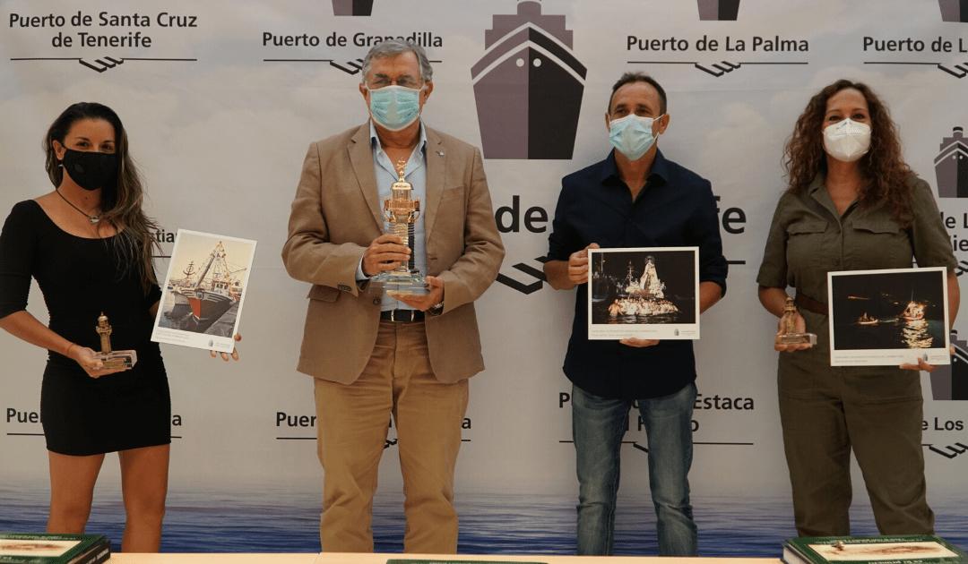 Entrega de premios Fiestas del Carmen