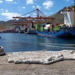 Puertos de Tenerife con el BlockChain