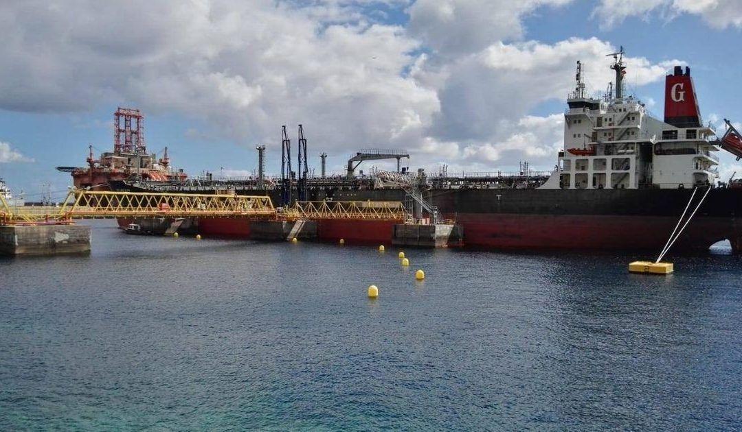 Puertos de Tenerife renueva su certificado del Sistema de Gestión Ambiental