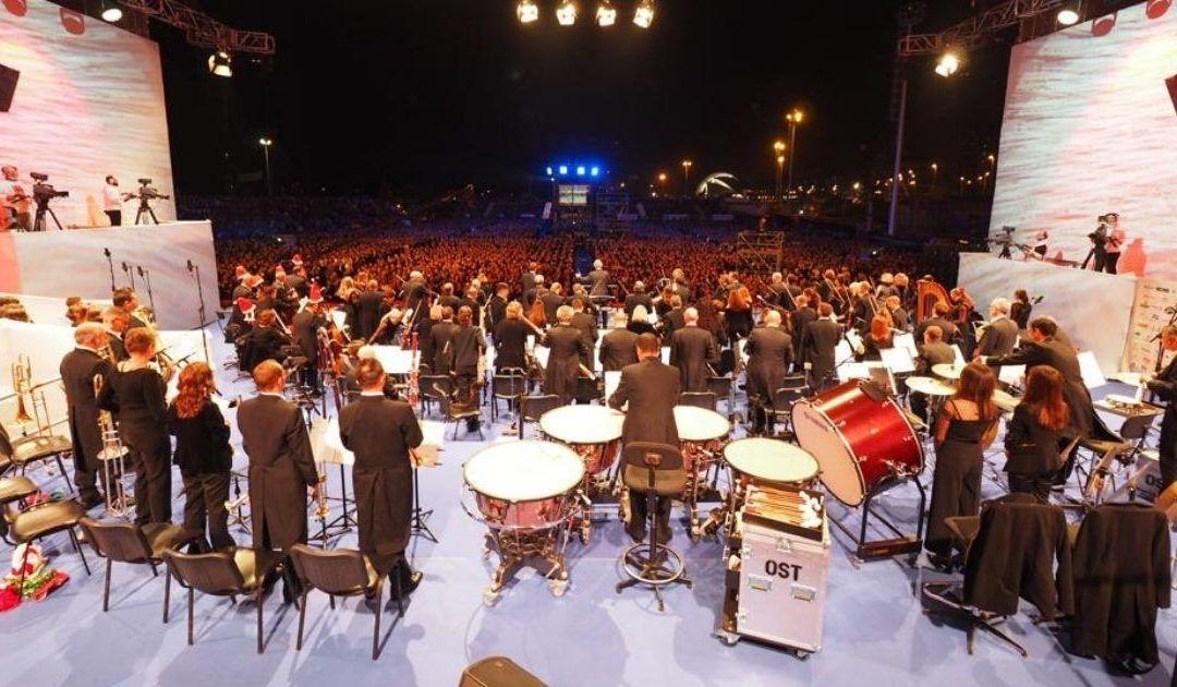 Cancelada la XXVII Edición del Concierto de Navidad de Puertos de Tenerife
