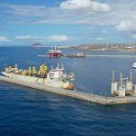 Puerto de Granadilla en Tenrife