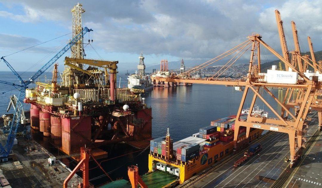 Puertos de Tenerife se incorpora a un proyecto para potenciar la práctica de la economía circular
