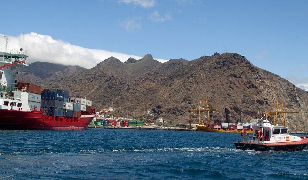 Puertos de Tenerife solicita al Gobierno de Canarias la vacunación preferente de sus colectivos esenciales
