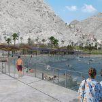 Proyecto del litoral de Valleseco