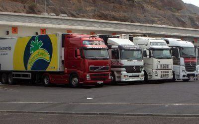 Los servicios de inspección de mercancía en el puerto, de los más rápidos del sistema portuario nacional