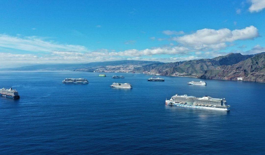 Puertos de Tenerife, presente en Fitur 2021