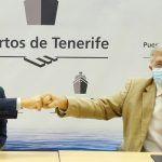 Firma del convenio El Bloque Valleseco