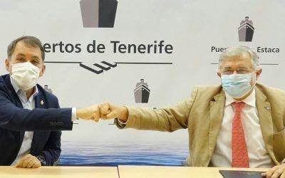 Firmado el convenio regulador de las obras de acondicionamiento de Acapulco-El Bloque