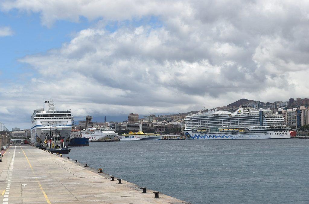 Puertos de Tenerife vuelve a participar en el mayor evento mundial de cruceros