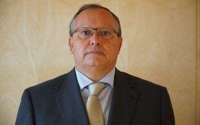Javier I. Mora Quintero nuevo director de la Autoridad Portuaria de Santa Cruz de Tenerife
